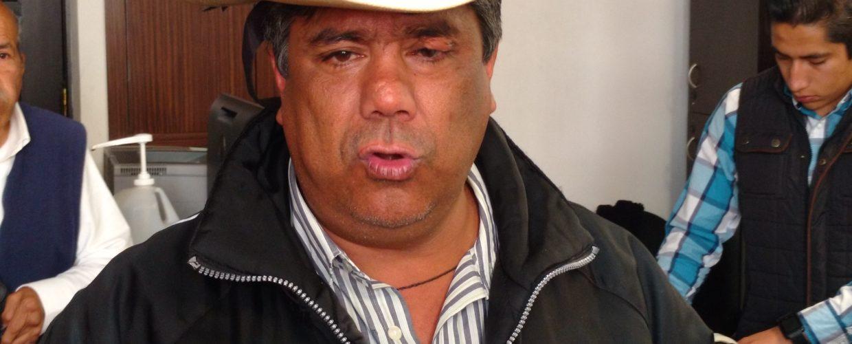 PIDE LOCUTOR MEXIQUENSE JUSTICIA TRAS AGRESIÓN EN 2014 EN LUVIANOS