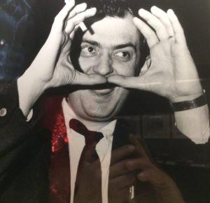 """SILENCIOS ESTEREOFÓNICOS  """"Stanley Kubrick, la exposición"""""""