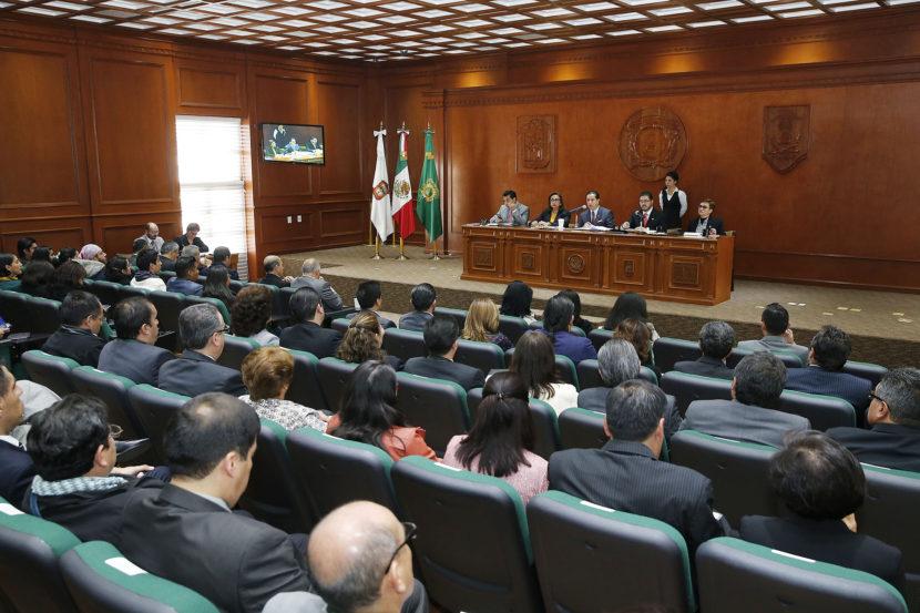 INTEGRAN COMISIÓN ESPECIAL PARA EVALUACIÓN DEL IV INFORME DE JORGE OLVERA