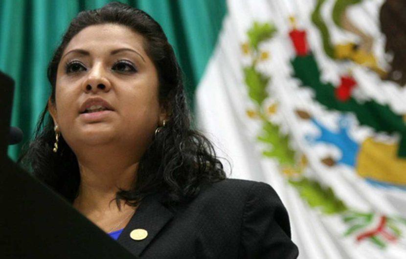 EN LA IMPUNIDAD EL 95 POR CIENTO DE LOS FEMINICIDIOS: KH