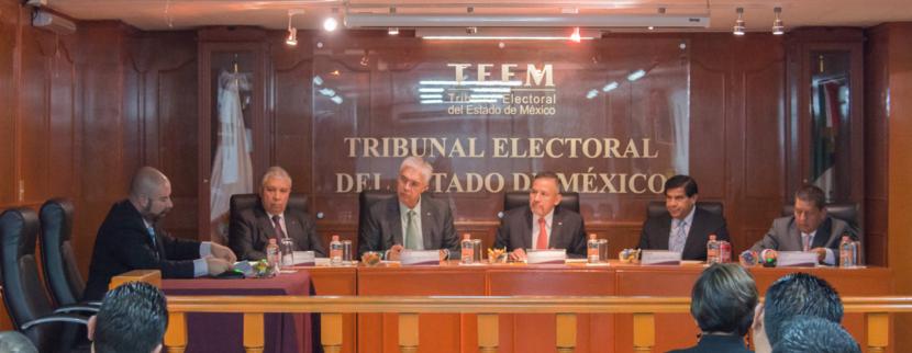 DESECHA EL TEEM AMPLIAR PERIODO DE CAMPAÑAS ELECTORALES