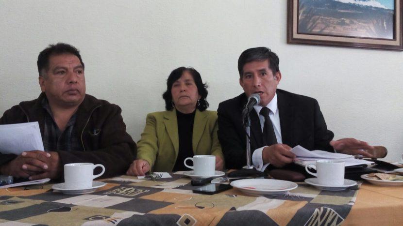 COMUNEROS DE OCOYOACAC DAN ULTIMÁTUM PARA TREN INTERURBANO