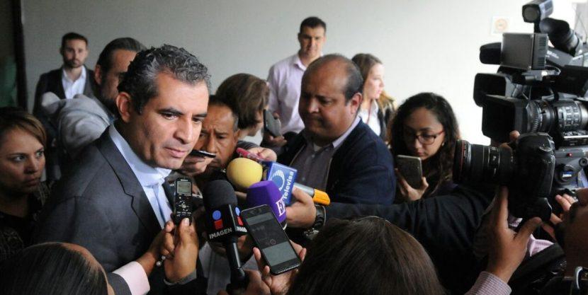 ANAYA MINTIÓ A LOS MEDIOS DE COMUNICACIÓN Y CIUDADANÍA SOBRE LA ELECCIÓN EN COAHUILA: OCHOA