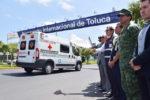 AEROPUERTO INTERNACIONAL DE TOLUCA INICIA OPERATIVO VERANO 2017