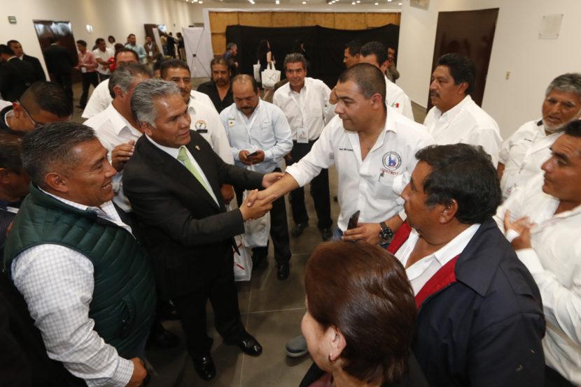 IMPULSA TOLUCA EJERCICIO DE PLANEACIÓN CON PROSPECTIVA Y PLURALIDAD