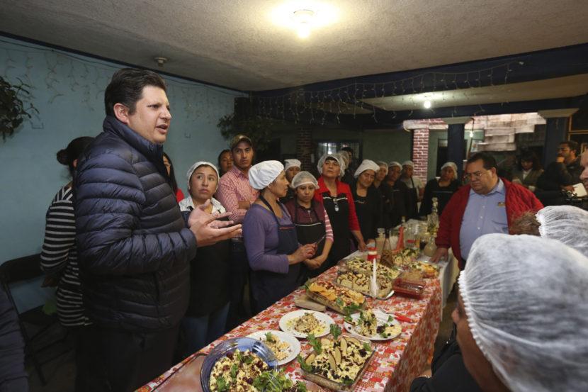 ALIENTA METEPEC CONSOLIDACIÓN DE EMPRESAS FAMILIARES