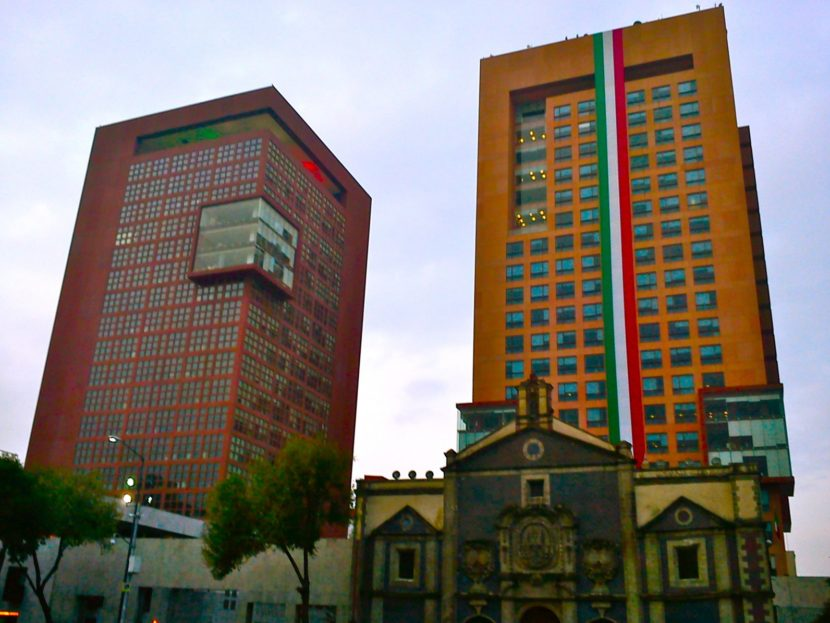 NIEGA MÉXICO LLAMADA DE PEÑA A TRUMP