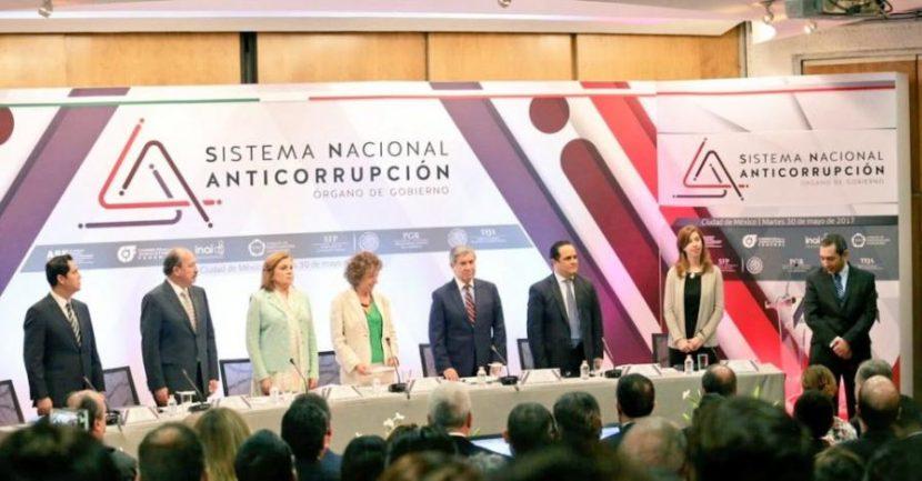 EXPIDEN ESTATUTO ORGÁNICO DE LA DE LA SECRETARÍA EJECUTIVA DEL SISTEMA NACIONAL ANTICORRUPCIÓN