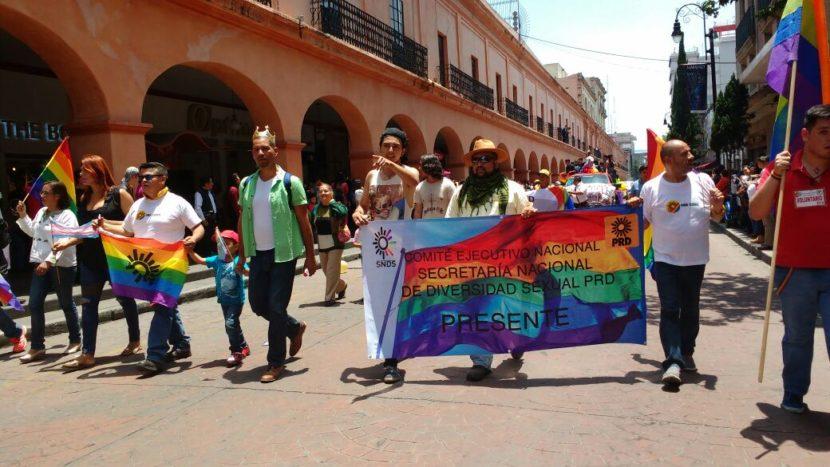 SE CELEBRARÁ MARCHA DEL ORGULLO LGBTTTI EN TOLUCA