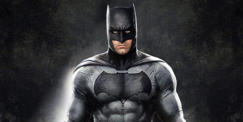 AFFLECK ASEGURA QUE ENTREGARÁ UN BATMAN MÁS APEGADO AL COMIC