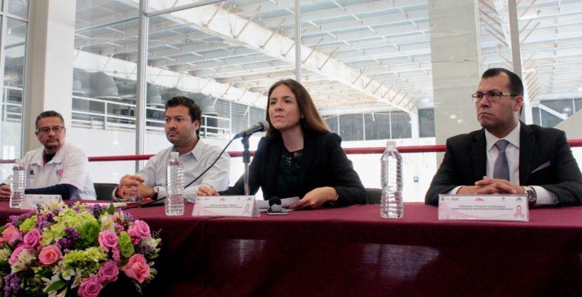 TENDRÁ METEPEC CARRIL ROSA EXCLUSIVO PARA TRATAMIENTO DE LINFEDEMA