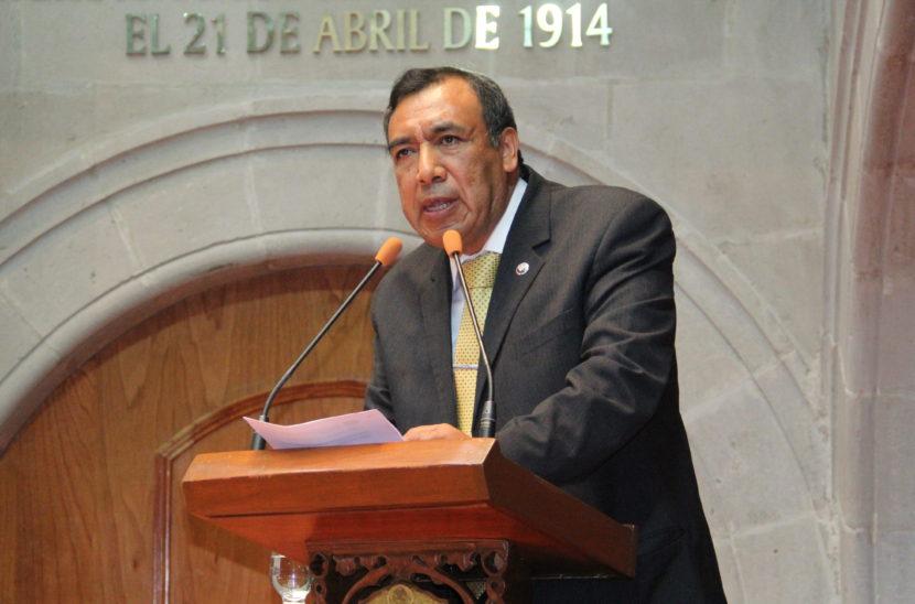 SANCIONES A SERVIDORES PÚBLICOS QUE OTORGUEN CONCESIONES DE TRANSPORTE FUERA DE LA LEY: PRD