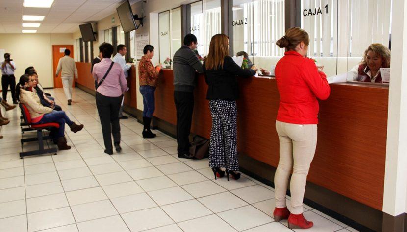 SE APLICARÁN DESCUENTOS Y CONDONACIONES DE MULTAS Y RECARGOS EN TOLUCA