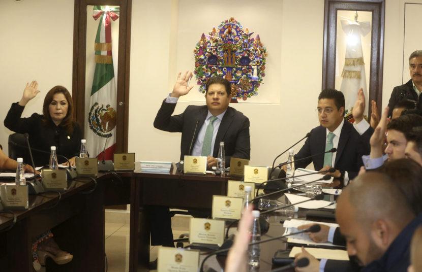 AVANZA EN METEPEC PROCEDIMIENTO PARA CONFORMAR COMITÉ ANTICORRUPCIÓN