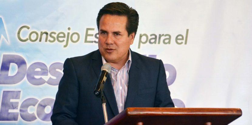 AMENAZAS Y DIFAMACIÓN A RICARDO ANAYA NO CAMBIARÁN POSICIÓN ANTICORRUPCIÓN DEL PAN: SONDÓN SAAVEDRA