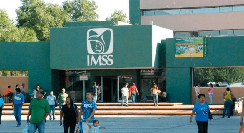 ORIENTACIÓN PREVENTIVA PARA MANTENER UN CORAZÓN SANO: IMSS