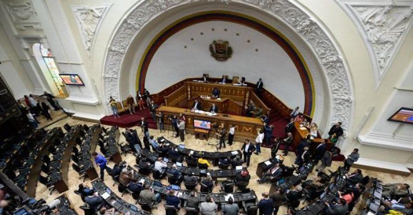 ASAMBLEA VENEZOLANA PIDE INVESTIGAR SUPUESTO FRAUDE ELECTORAL EN CONSTITUYENTE
