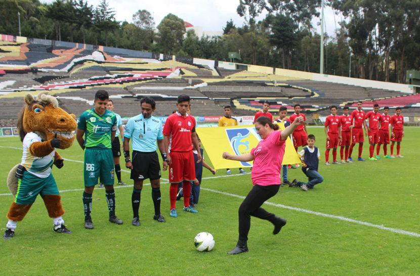 GOLEA POTROS UAEM 5-0 A ESTUDIANTES