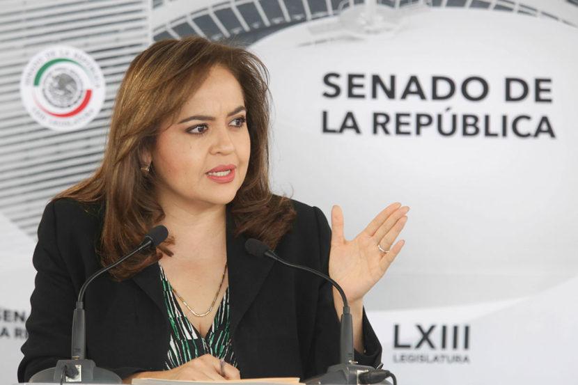 URGEN EN EL SENADO A DICTAMINAR INICIATIVA QUE CASTIGA CONSTRUCCIONES IRREGULARES
