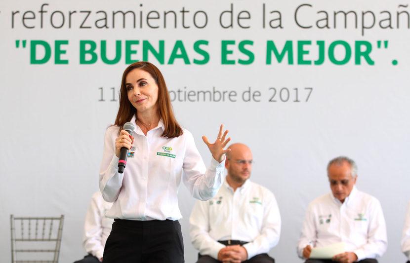 IMSS CAPACITA A 176 MIL TRABAJADORES