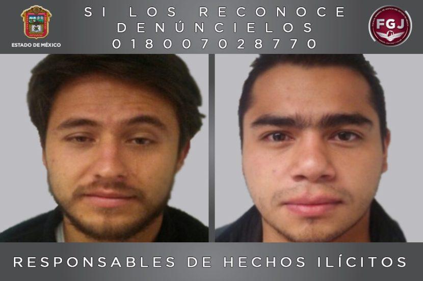 CONDENAN A 55 AÑOS DE PRISIÓN A DOS HOMICIDAS DE UNA MUJER