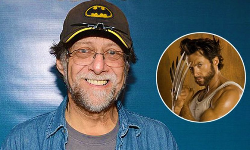 FALLECE CO- CREADOR DE WOLVERINE