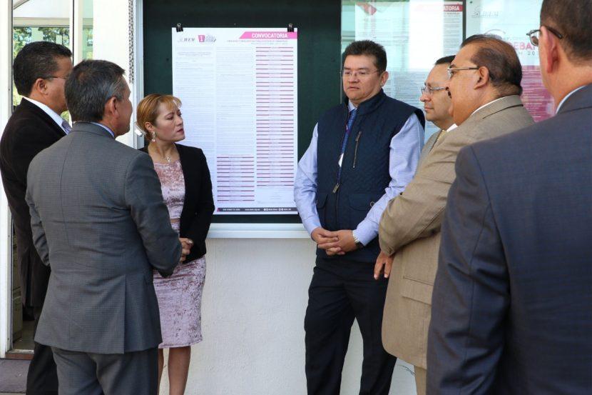 PUBLICA IEEM CONVOCATORIA PARA INTEGRAR CONSEJOS DISTRITALES Y MUNICIPALES