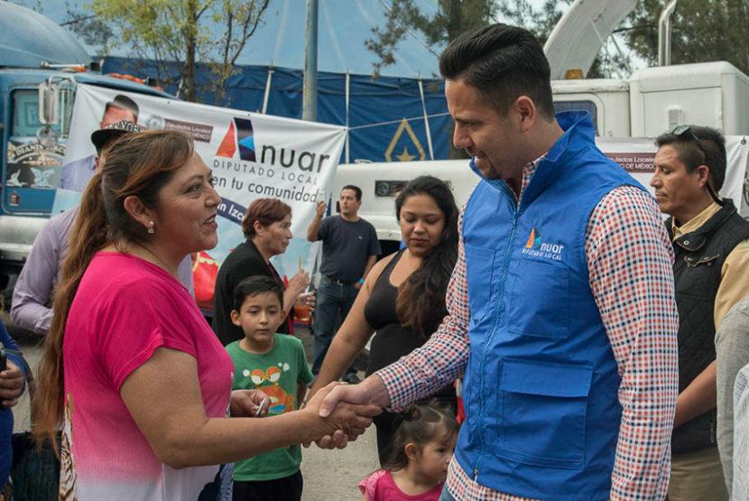 FOMENTAN CONVIVENCIA FAMILIAR EN CUAUTITLÁN IZCALLI