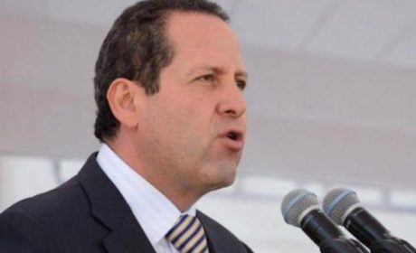 Eruviel será el líder del PRI en la CDMX