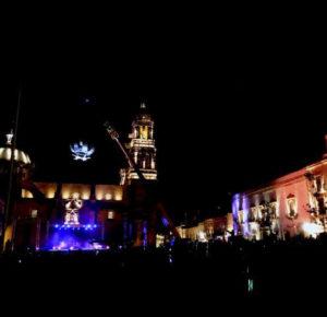 El teatro de calle en Zacatecas tiene relevancia en latinoamerica
