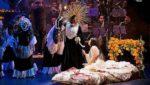Catrina: canto, música, danza y actuación en Oaxaca