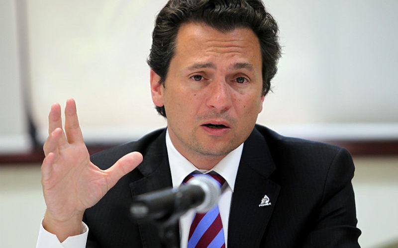 Emilio Lozoya responde a las acusaciones del ex titular de FEPADE