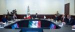 epn se reúne con Peter Maurer Presidente del Comité Internacional de la Cruz Roja
