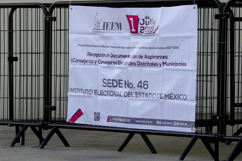 AMPLÍA IEEM PLAZO PARA INTEGRAR CONSEJOS DISTRITALES Y MUNICIPALES