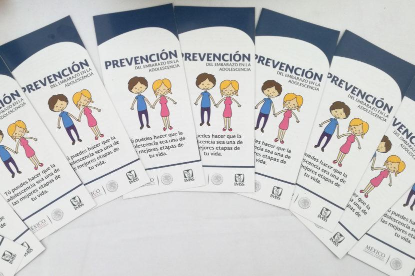 MÁS MENORES DE 20 AÑOS INICIAN SU ACTIVIDAD SEXUAL