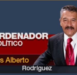 POLÉMICO NOMBRAMIENTO DE ERUVIEL ÁVILA