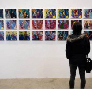 JÓVENES CREADORES LLEGA AL FOTO MUSEO CUATRO CAMINOS