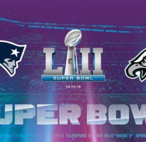 PATRIOTS Y EAGLES, PROTAGONISTAS DEL SUPER BOWL