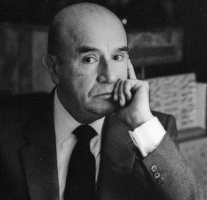 JOSÉ LUIS MARTÍNEZ, UNA VIDA DEDICADA A LAS LETRAS