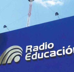 RADIO EDUCACIÓN CELEBRARÁ 50 AÑOS
