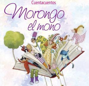 CCMB PRESENTE EL SHOW MORONGO EL MONO