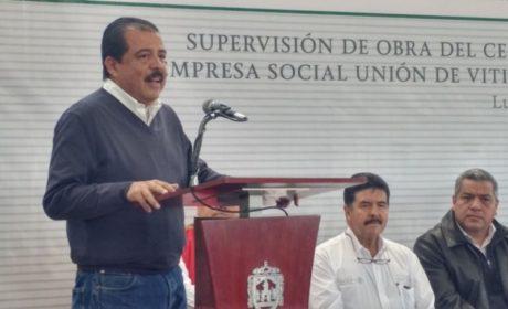 EN LA ADMINISTRACIÓN DE EPN LA POLÍTICA SOCIAL VA MÁS ALLÁ DEL ASISTENCIALISMO: SEDESOL