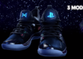 PLAYSTATION Y NIKE LANZAN TENIS DE PAUL GEORGE (VIDEO)