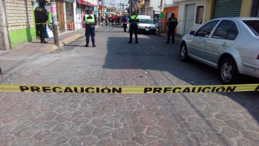 BATALLA CAMPAL FAMILIAR DEJA TRES HERIDOS EN SAN ANTONIO LA ISLA