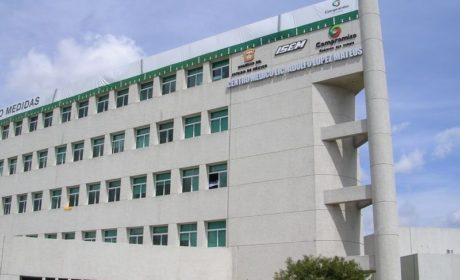 HOSPITALES Y CENTROS DE SALUD DEL EDOMÉX FUNCIONAN CON NORMALIDAD DESPUÉS DEL SISMO: ISEM