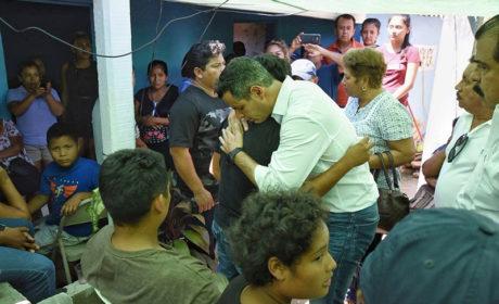 ASUME SEDENA RESPONSABILIDAD TOTAL DE ACCIDENTE AÉREO EN OAXACA