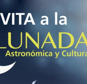 LUNADA ASTRONÓMICA Y CULTURAL EN EL CCMB