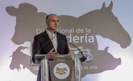 JOSÉ CALZADA CONMEMORÓ EL DÍA NACIONAL DE LA GANADERÍA