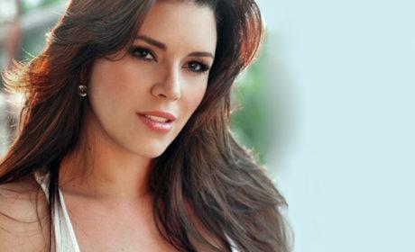'EL HIJO DE HUGO CHÁVEZ ME ACOSABA': ALICIA MACHADO