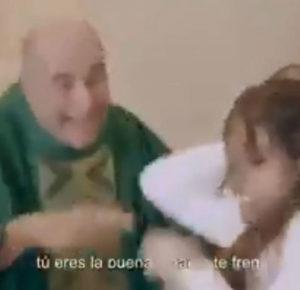 """POLÉMICA EN REDES SOCIALES POR VIDEO DE """"NIÑA BIEN"""" QUE LLAMA A VOTAR POR AMLO"""